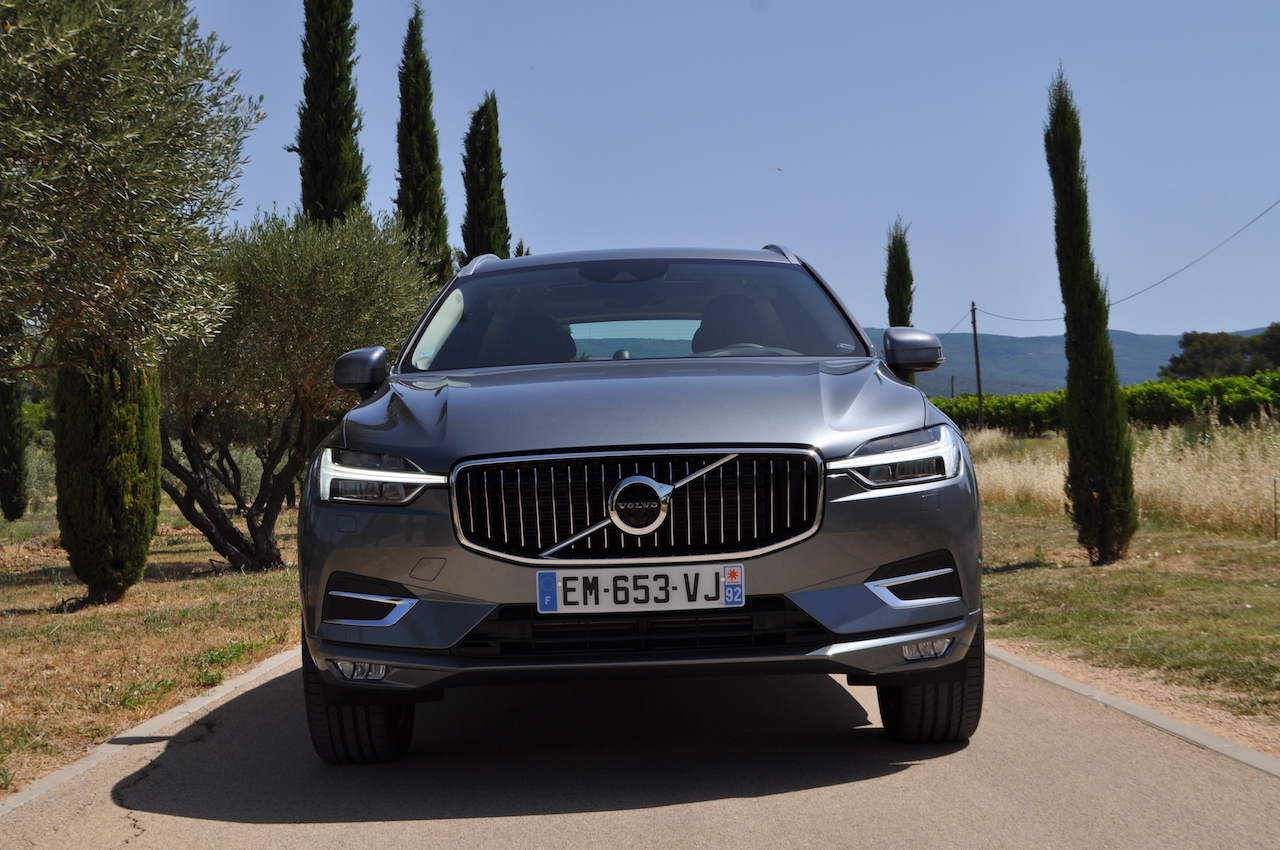 essai volvo xc60 d4 awd inscription luxe changement de cap volvo passion. Black Bedroom Furniture Sets. Home Design Ideas