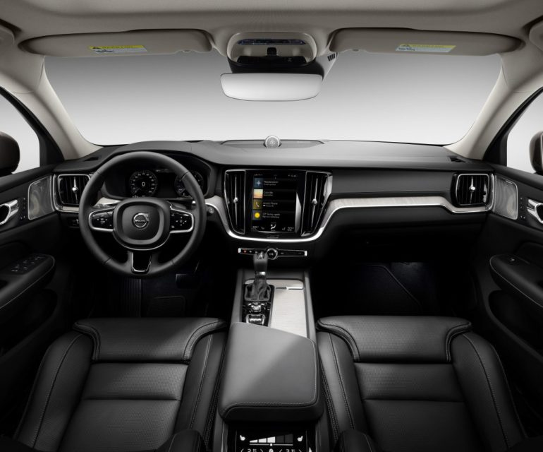 la volvo v60 2018 le break comme h ritage volvo passion. Black Bedroom Furniture Sets. Home Design Ideas