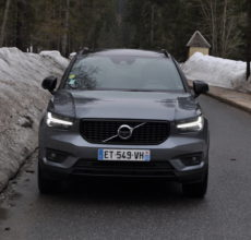 Ventes Volvo France